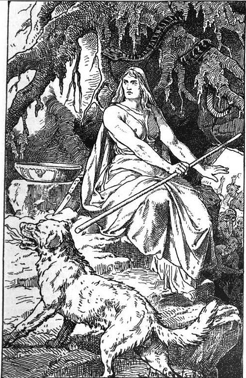 https://norse-mythology.org/wp-content/uploads/2012/11/Hel_1889_by_Johannes_Gehrts.jpg