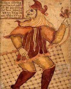 Loki - Norse Mythology for Smart People