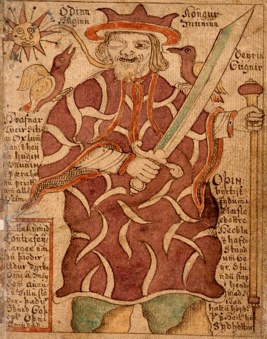 https://norse-mythology.org/wp-content/uploads/2012/11/Manuscript-Odinn.jpg