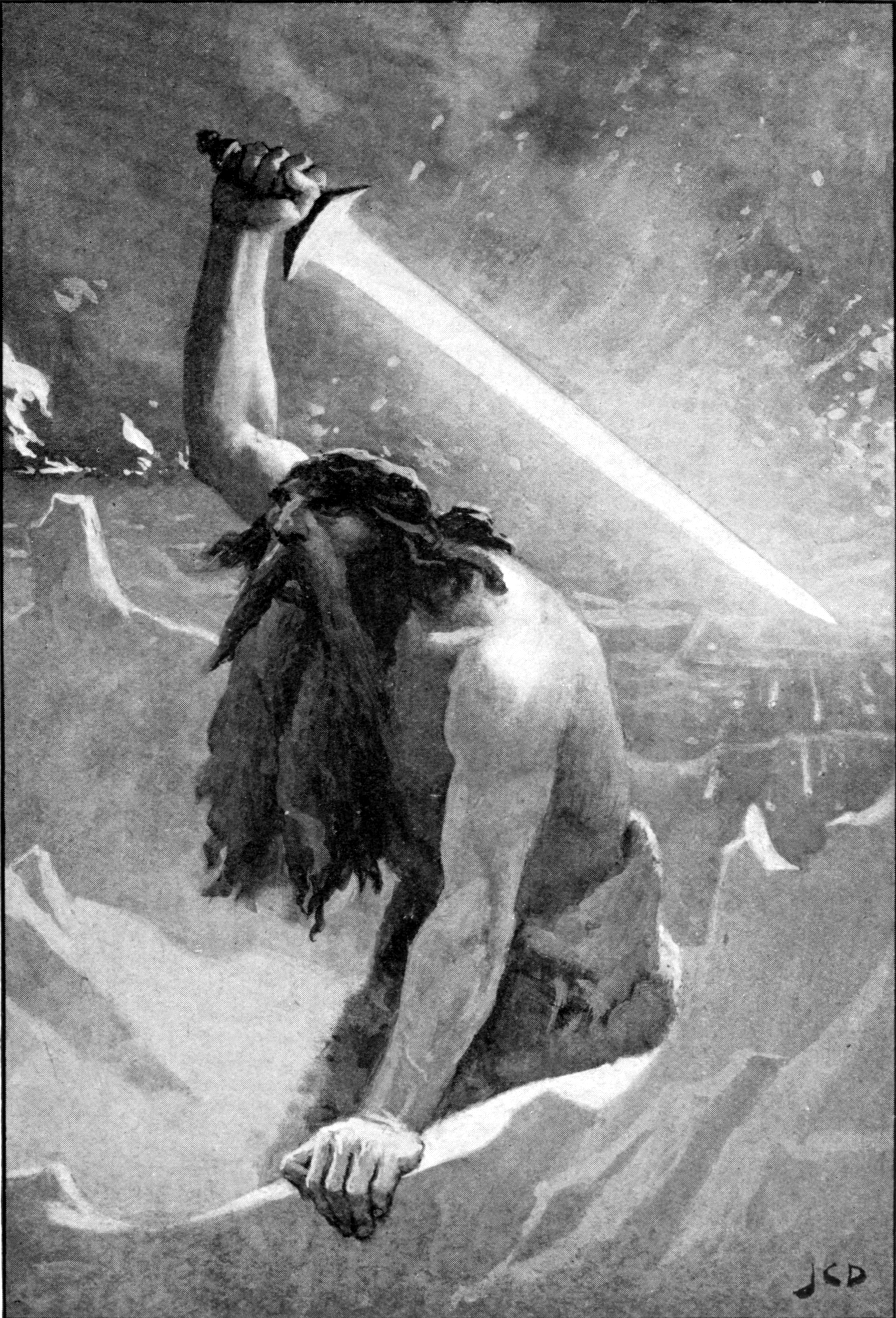 Giant norse mythology - photo#10