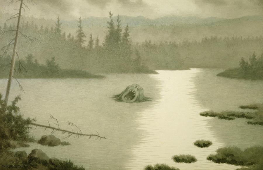 Giants - Norse Mythology for Smart People