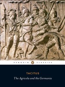 Germania Tacitus