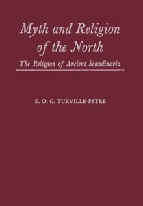 Myth and Religion of the North Turville Petre
