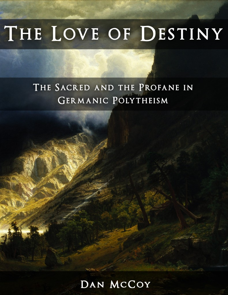 The Love of Destiny