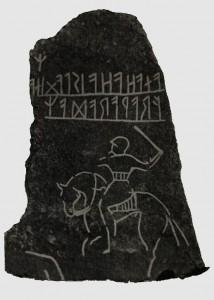 The Möjbro Runestone