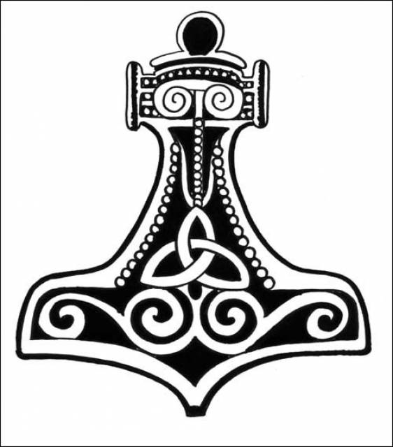Symbols Norse Mythology For Smart People
