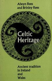 Celtic Heritage Rees