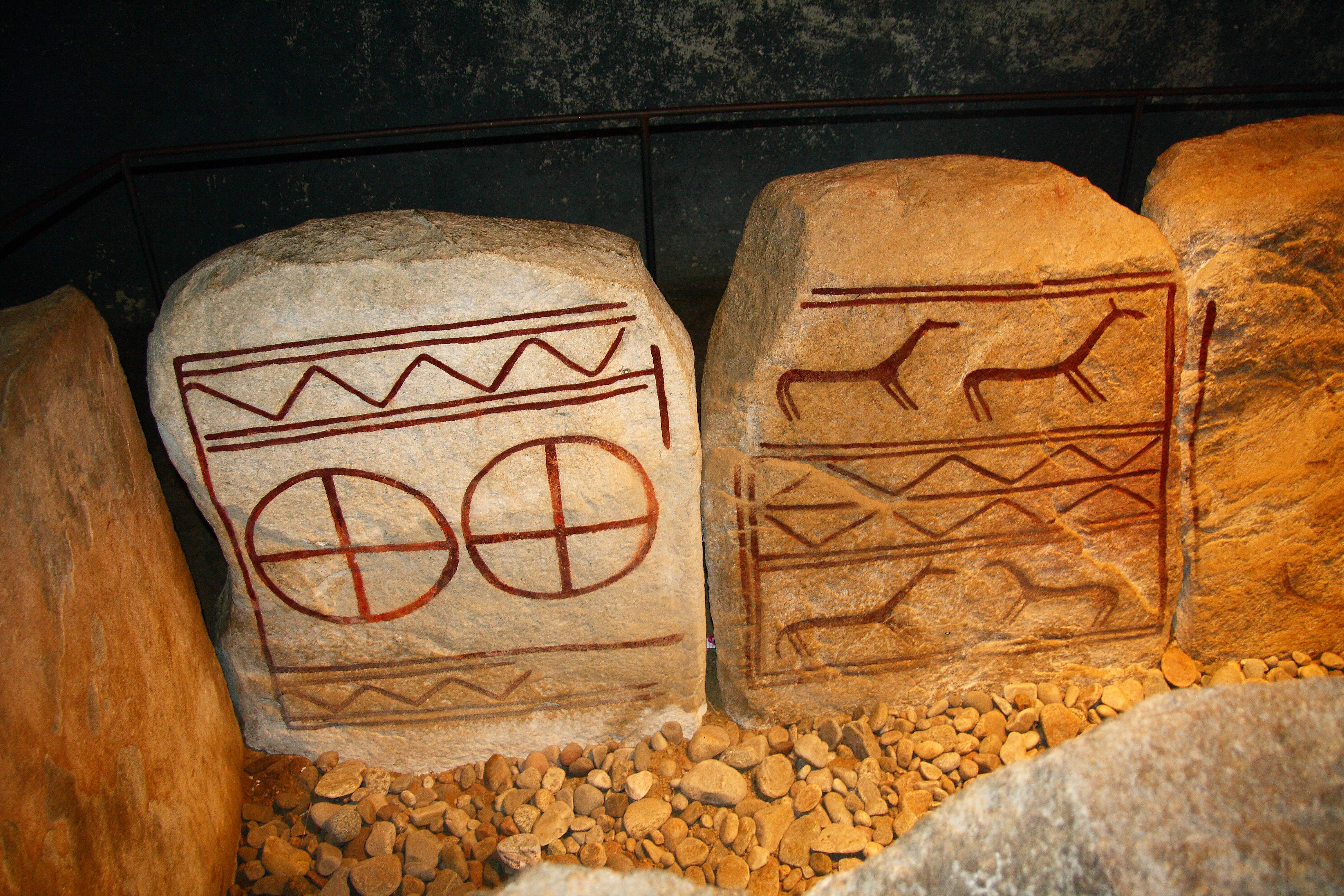 The swastika its ancient origins and modern misuse norse two sunwheels on a bronze age burial stone in kivik sweden buycottarizona