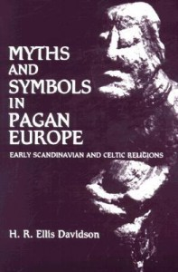 Myths and Symbols in Pagan Europe Ellis Davidson