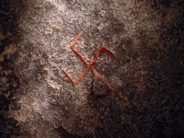 The Swastika Its Ancient Origins And Modern Misuse Norse