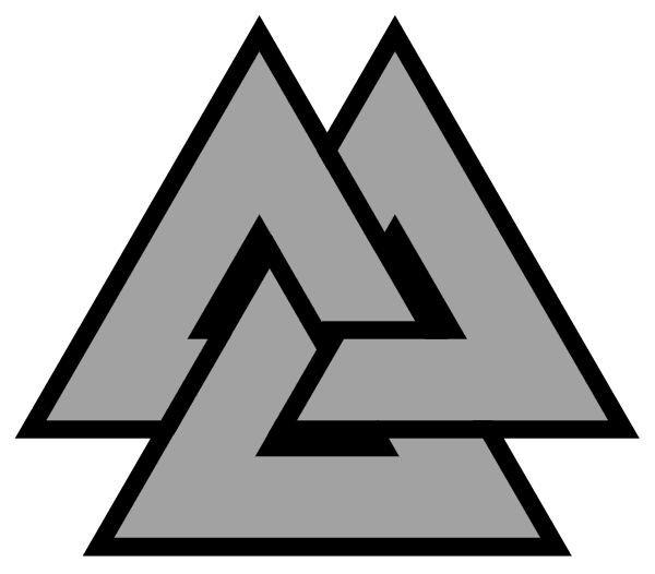 The Valknut Norse Mythology For Smart People