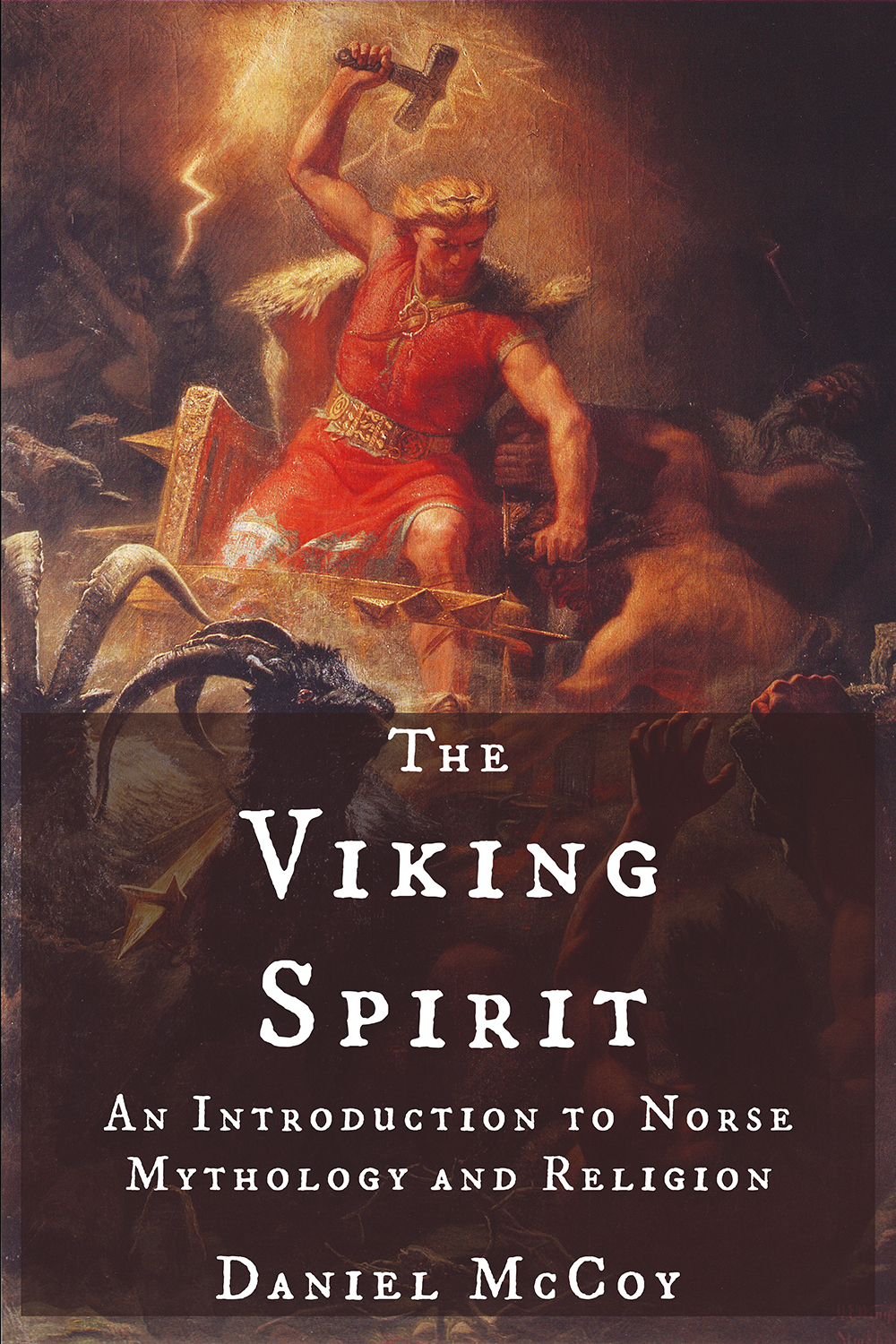 The Self And Its Parts Norse Mythology For Smart People