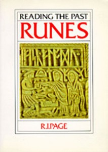 Runes Reading the Past