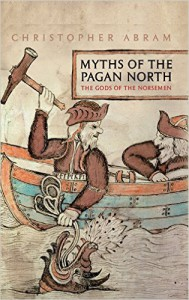 Myths of the Pagan North Christopher Abram