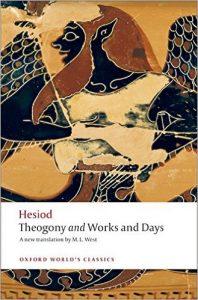 Hesiod Theogony