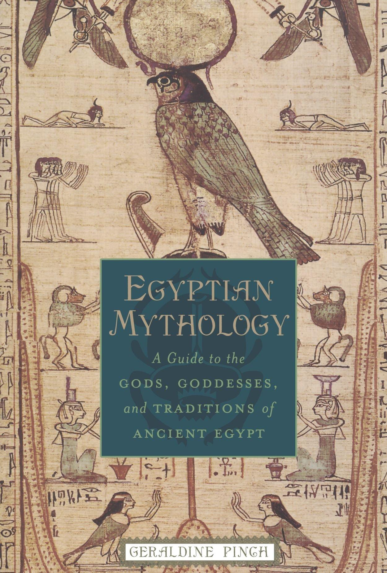 The 10 Best Egyptian Mythology Books Norse Mythology For Smart People