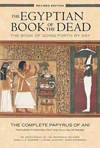 what was book of the dead