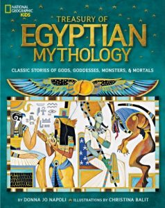 an introduction to the mythology of egyptian deities Isis, egyptian aset or eset the priests of heliopolis, followers of the sun god re, developed the myth of isis other important temples, including the island temple of philae, were built during greco-roman times when isis was dominant among egyptian goddesses.