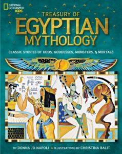 The 10 Best Egyptian Mythology Books - Norse Mythology for Smart ...