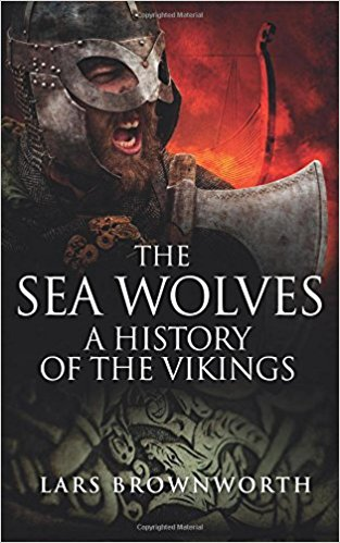 Sea Wolves - Norse Mythology for Smart People