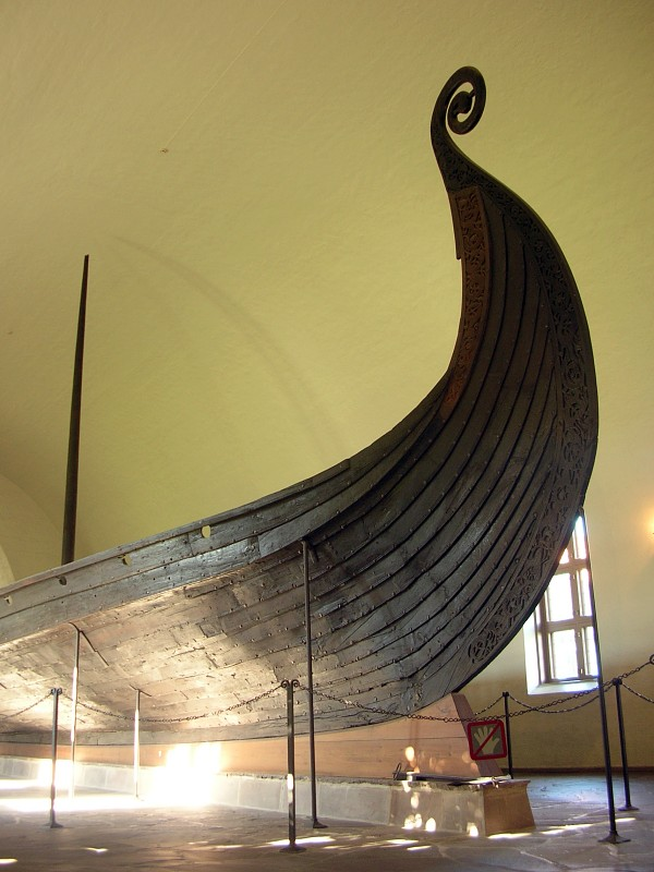 Who Were The Historical Vikings