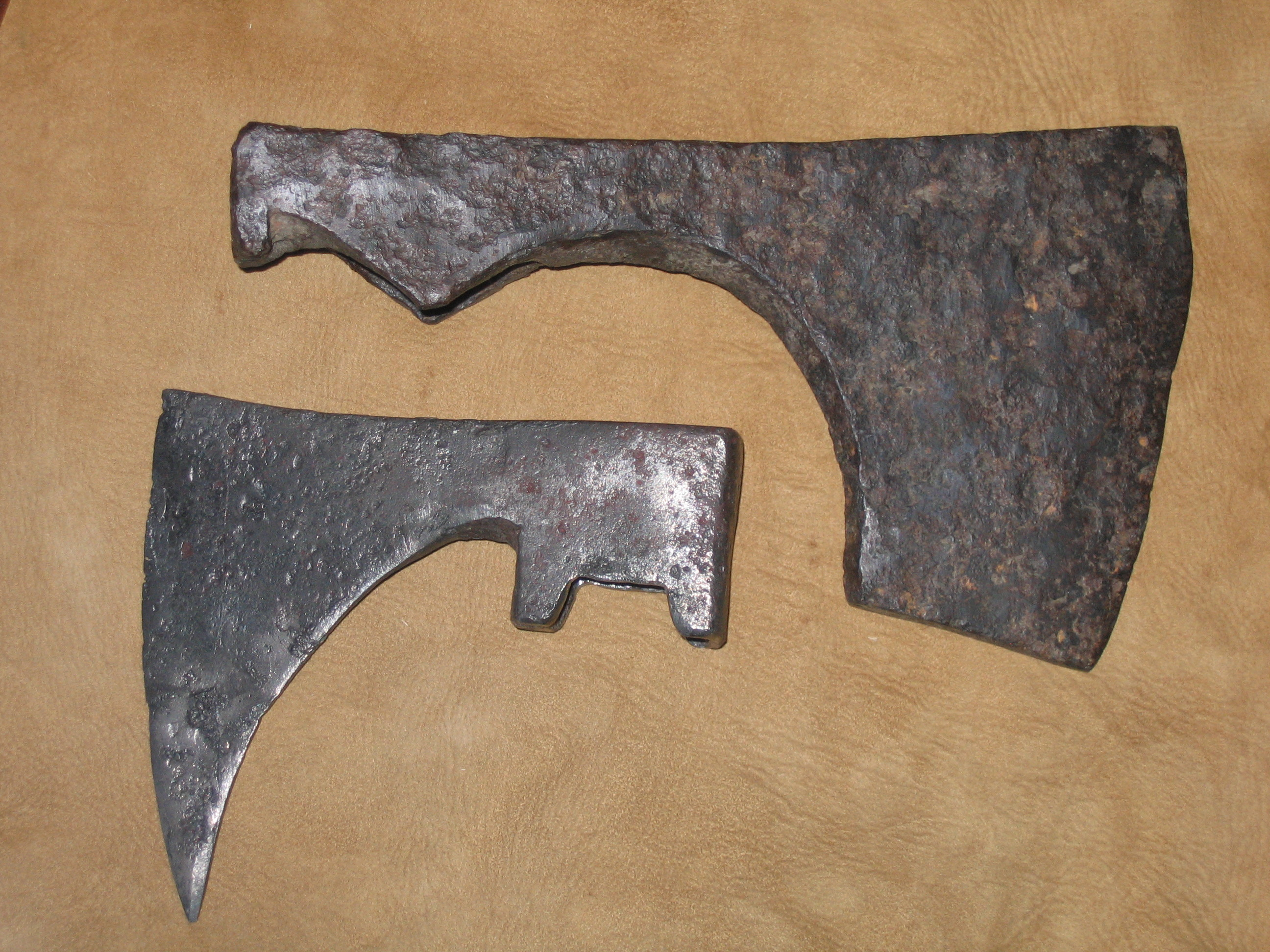 Viking Weapons and Armor (Swords, Axes, Spears, Etc